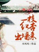 一枝红杏出墙来完整版 主角车小晓赫连子曦的小说
