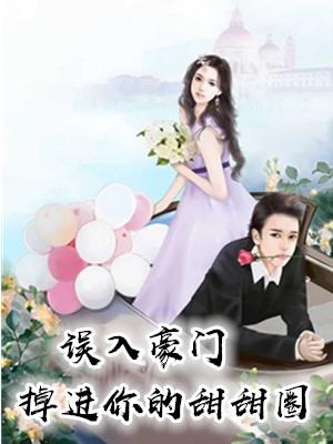 誤入豪門:掉進你的甜甜圈by二三三 沈玥許紹城為主角的小說