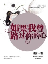亚洲色情夏天星沈墨廷小说 如果我曾路过你的心by潇潇一