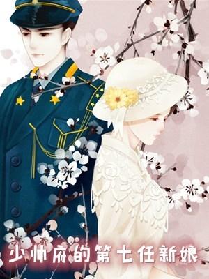 少帅府的第七任新娘